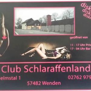 FKK-Club Schlaraffenland