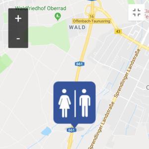 Buchrain Autobahnparkplatz A661