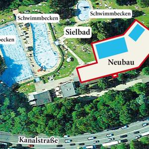 Sielbad Bad Oeynhausen