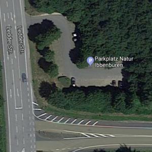 Pendlerparkplatz Laggenbeck