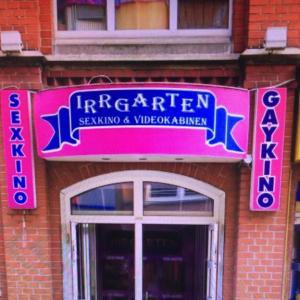 Irrgartenkino-Hannover