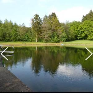 Naturfreibad Kreuztal-Eichen