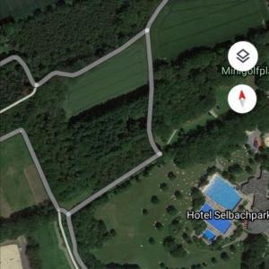 Selbach Park Hamm-Lerche, Hamm-Pelkum