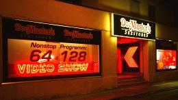 DocMaster Erotik-Kino-Lounge für Paare und Singles