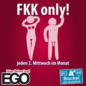 FKK only! / EGO Bockel