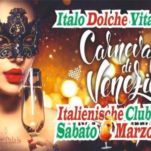 Italienische Nacht °Eros trifft Ramazzo
