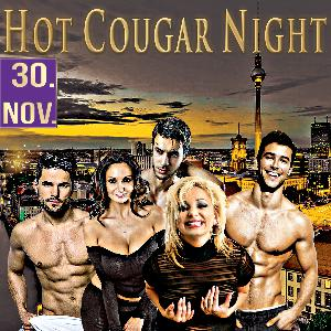 HOTCougars meet YOUNGLovers, 13.Part