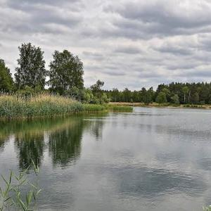 Sollnitz - See
