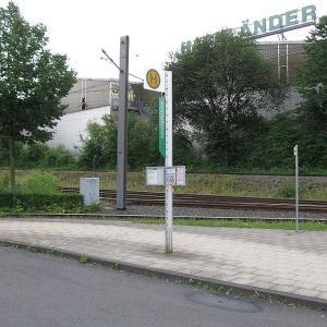 Kassel/Kaufungen Papierfabrik